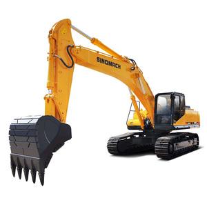 330挖掘机 建筑农业工程挖掘机